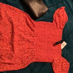 Trixxi Dress NWT